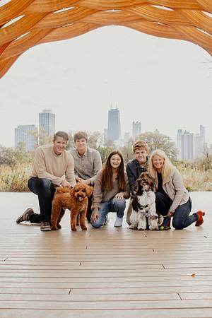Koehl Family