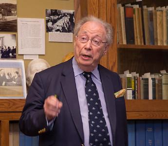 Eugene Flamm