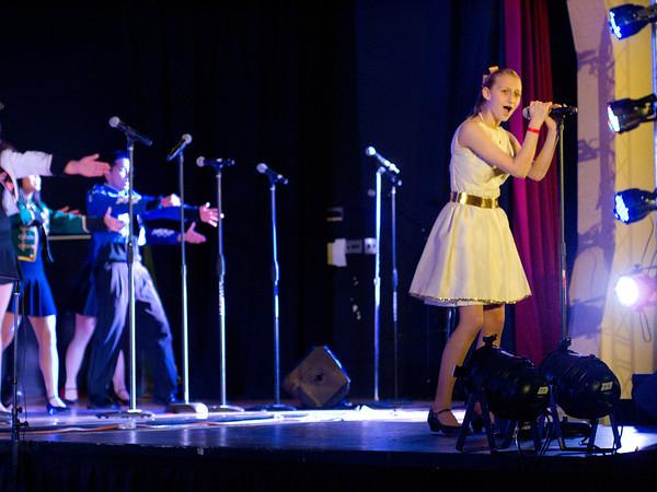 2012 Show Choir