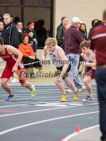 Men's 800 Meters - 2013 WHAC Indoor Championships