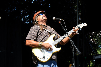 Rodger Montgomery Blues Band