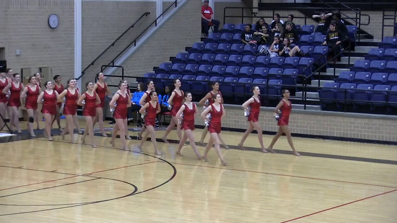 Mar 21 Competition Team Pom Video
