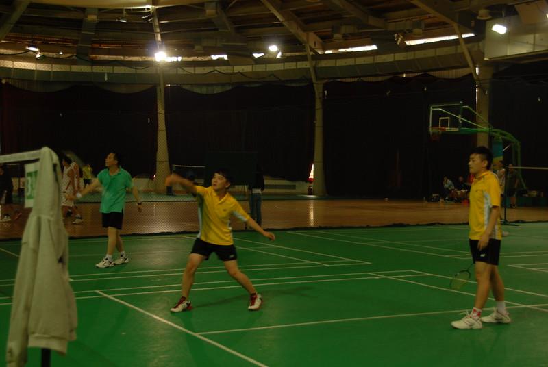 [20100918] Badminton PK with Hou Jiachang (2).JPG