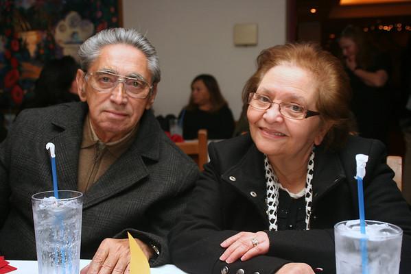 Banquete de Maestros 2010