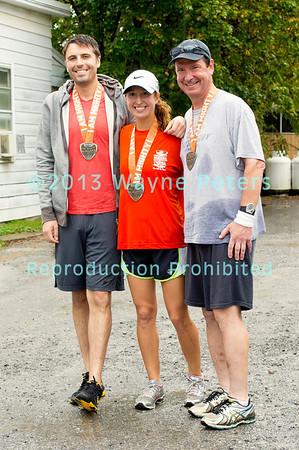 Mighty Niagara Half Marathon