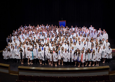 White Coat Ceremony 2015