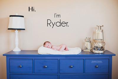Ryder S