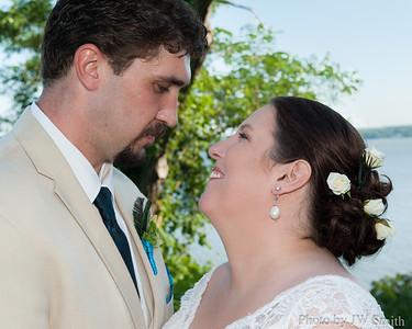 Wilson-Wolf Wedding - June 14th 2014