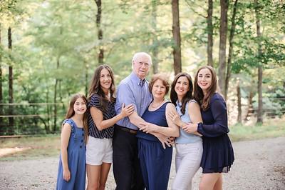 Sharon Watters Family