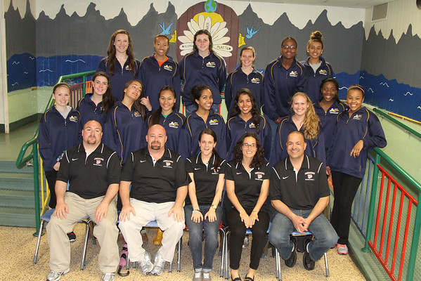 OUFSD Board - Girls Basketball