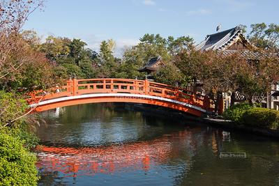 Japan - Kyoto - Shinsen-En