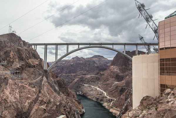 Hoover Dam Slideshow