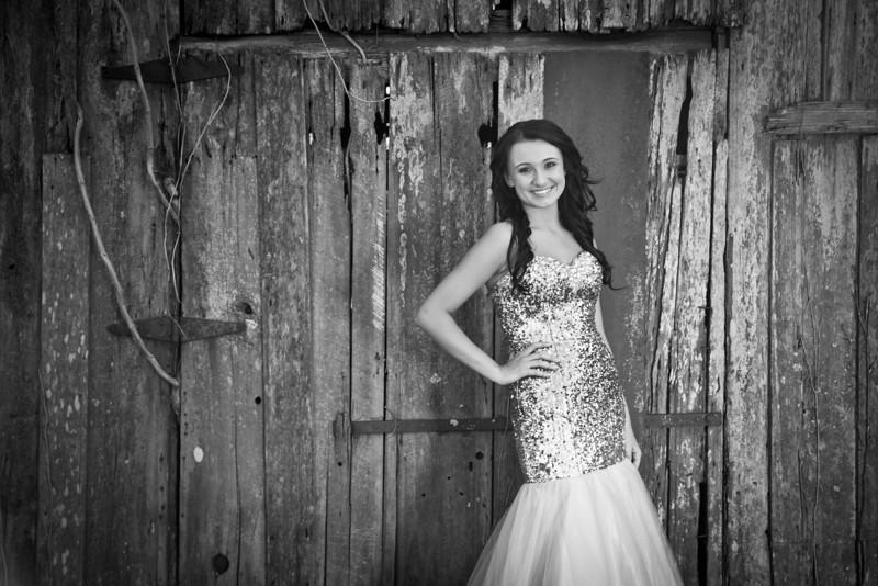 Erin Senior 2013