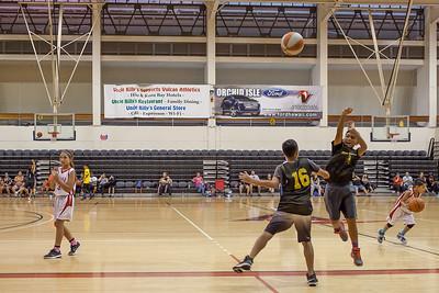 Basketball Tournament 5-14-16