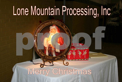Lone Mountain Processing, Inc.