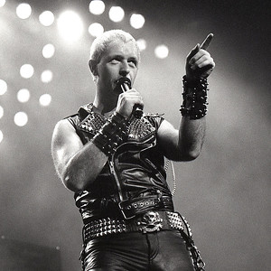 Judas Priest,  Rob Halford