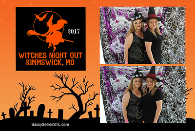 Witches Night Out 2017