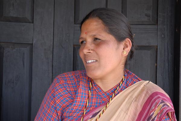Nepal 2007 2