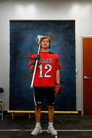 2021 Men's Lacrosse Drama Shots