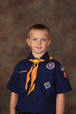 Boy Scouts  3-11-18