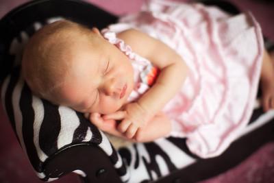 Baby Ashlynn