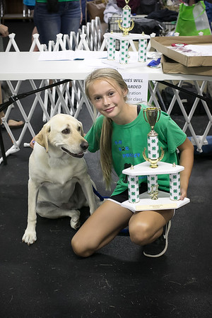 2017 State 4H Agility_Awards & Misc.