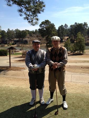 2013 Mountain Valley Hickory Open