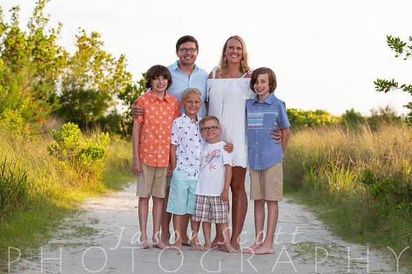 Tisler Family