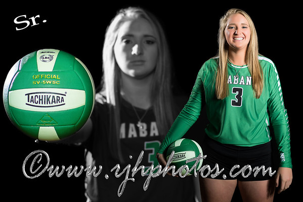 Mabank Volleyball Pictures