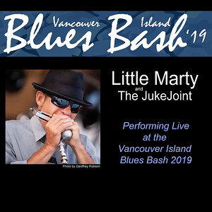 Little Marty & The JukeJoint