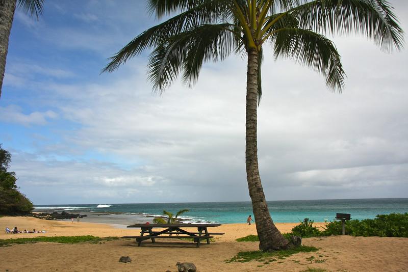 Ha'ena Beach Park, North Shore, Kauai