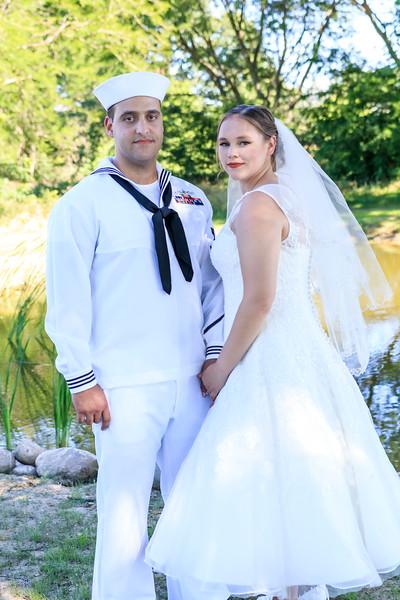 Wedding - Sara & Michael