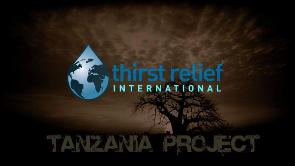 Thirst Relief: Tanzania Documentary