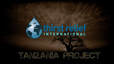 Thirst Relief: Tanzania Documentary