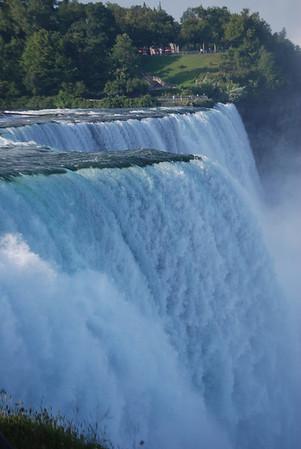 Niagrara falls , NY ,  2008