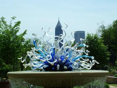 Atlanta Botanical Garden - 2005
