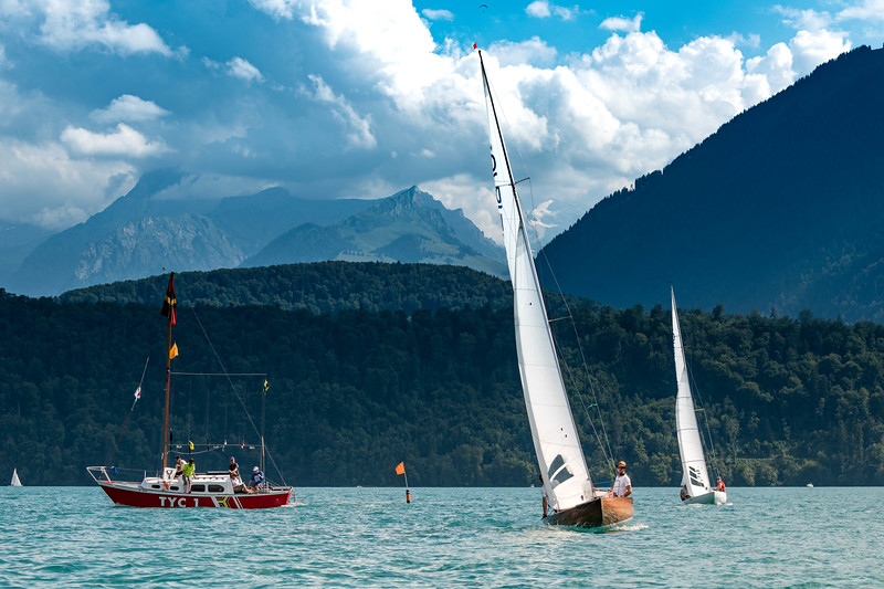 Drachencup, Alpencup 2019