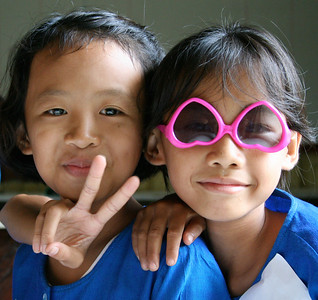 Inside Thailand 2007