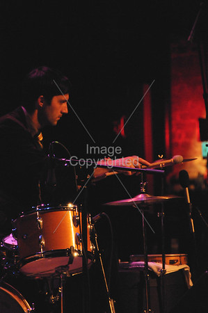 Joanna Newsom Band, Big Ears Music Festival 2010.