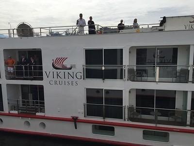 Viking River Cruise - Duoro River Valley