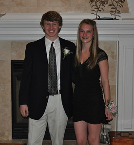 Winter Formal '13 - Freshmen