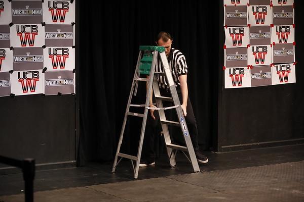 2018/03/22 UCBW WrestleSlamMania xiii