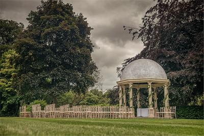 Wentbridge House June 2016
