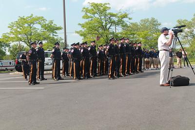 051817 Police Week Ceremony