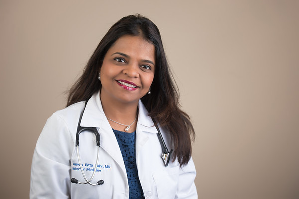 Dr. Saini