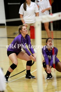 Southwestern College Volleyball