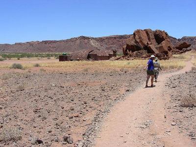 Namibia Dec 2005