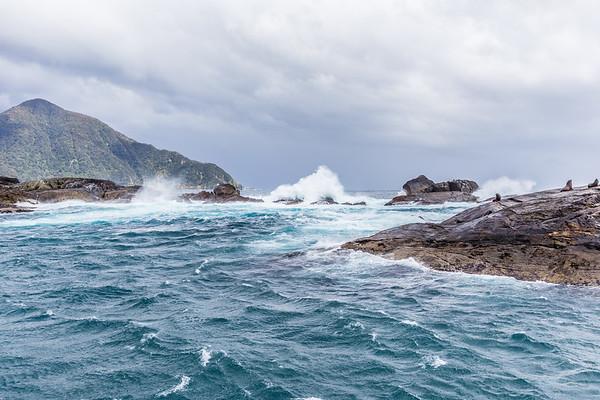 South Island (2013-09)