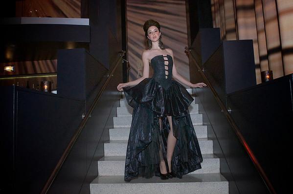 FWSD13:  Flaunt Fashion Series #4, MarAlonzo (2014)