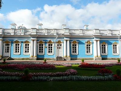 10 - Europe 2009 - Catherine's Palace, Pushkin, Russia
